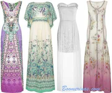 Are Hippie Wedding Dresses The Same As Bohemian Wedding Dresses